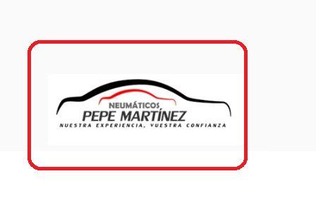 Neumáticos Pepe Martínez