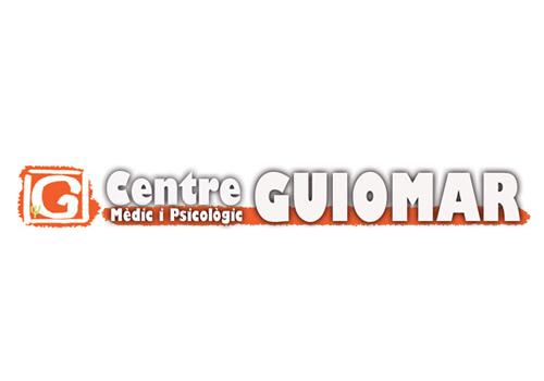 Centre Medic I Psicologic Guiomar