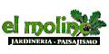 El Molino Jardinería Y Paisajismo S.L.