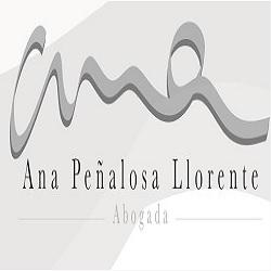 Abogada Ana Peñalosa Llorente