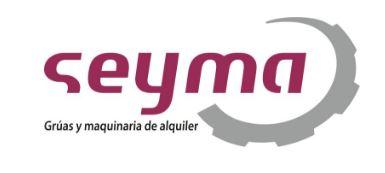 Seyma Grúas