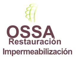 REHABILITACIONES OSSA S.L.