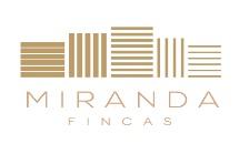 MIRANDA FINCAS