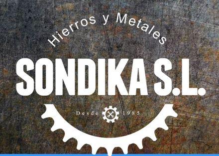 Hierros Y Metales Sondika S.L.
