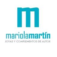 MARIOLA MARTÍN JOYAS Y COMPLEMENTOS DE AUTOR