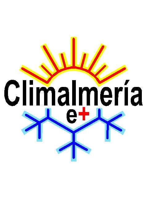 Climalmería