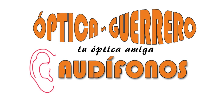 Óptica y audífonos Guerrero