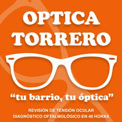 Óptica Torrero