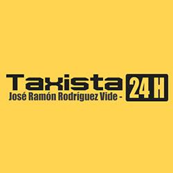 Taxista José Ramón Rodríguez Vide