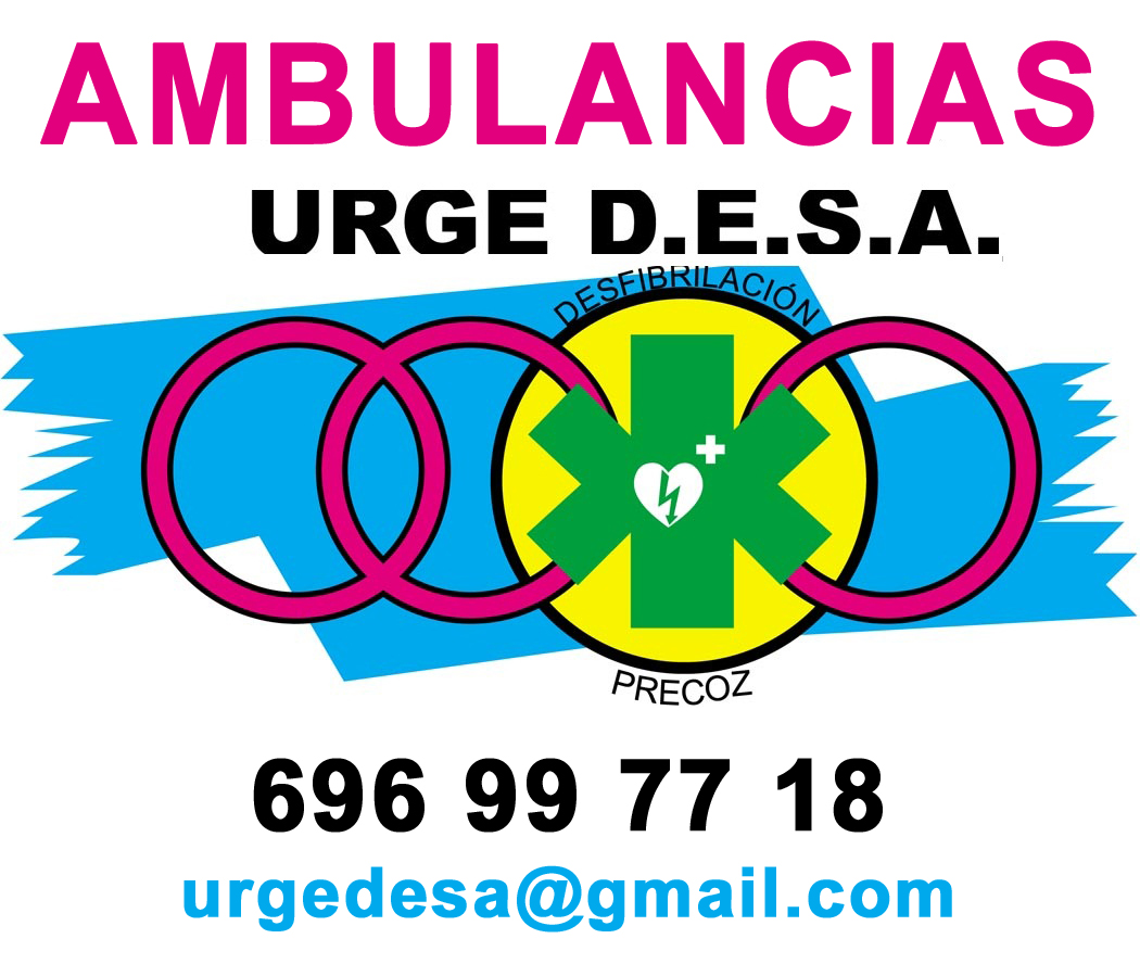 Ambulancias Urgedesa