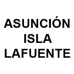 Asunción Isla Lafuente