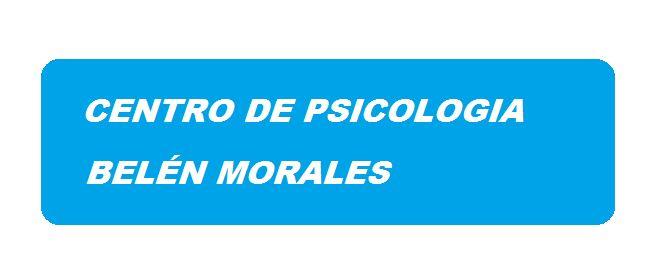 CENTRO DE PSICOLOGIA BELEN MORALES