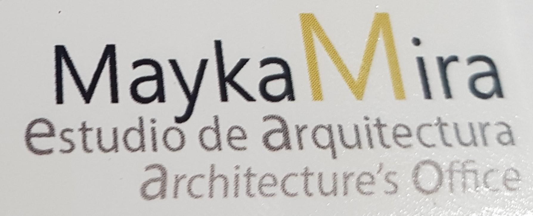 Estudio de Arquitectura Mayka Mira
