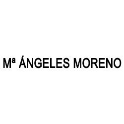 Mª Ángeles Moreno