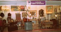 Imagen de Antigüedades Carmelo Ayllón