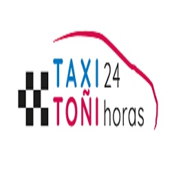Taxi Toñi 24 horas