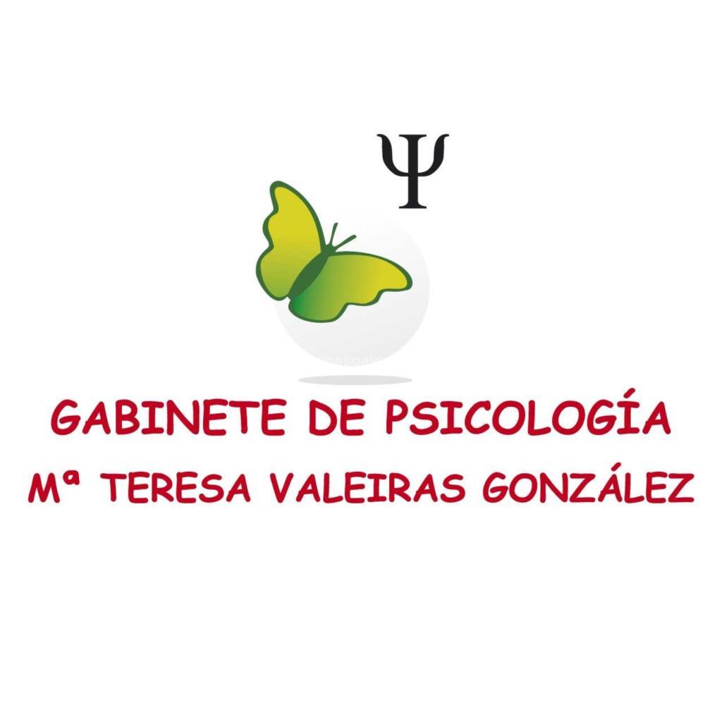 María Teresa Valeiras González- Gabinete de Psicología