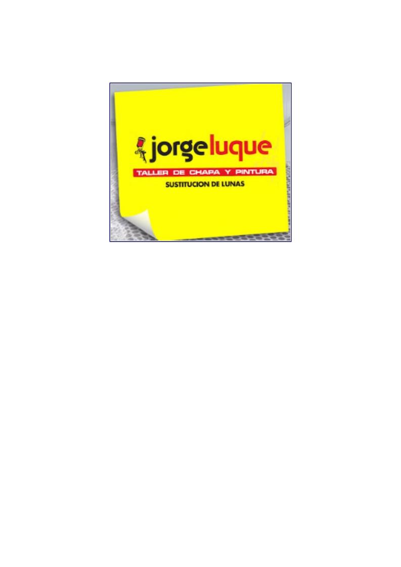 Talleres Jorge Luque
