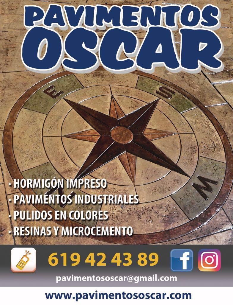Pavimentos Oscar