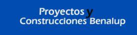 Proyectos Y Construcciones Benalup