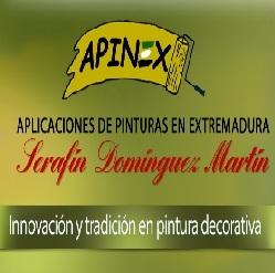 Apinex - Serafín Domínguez Martín