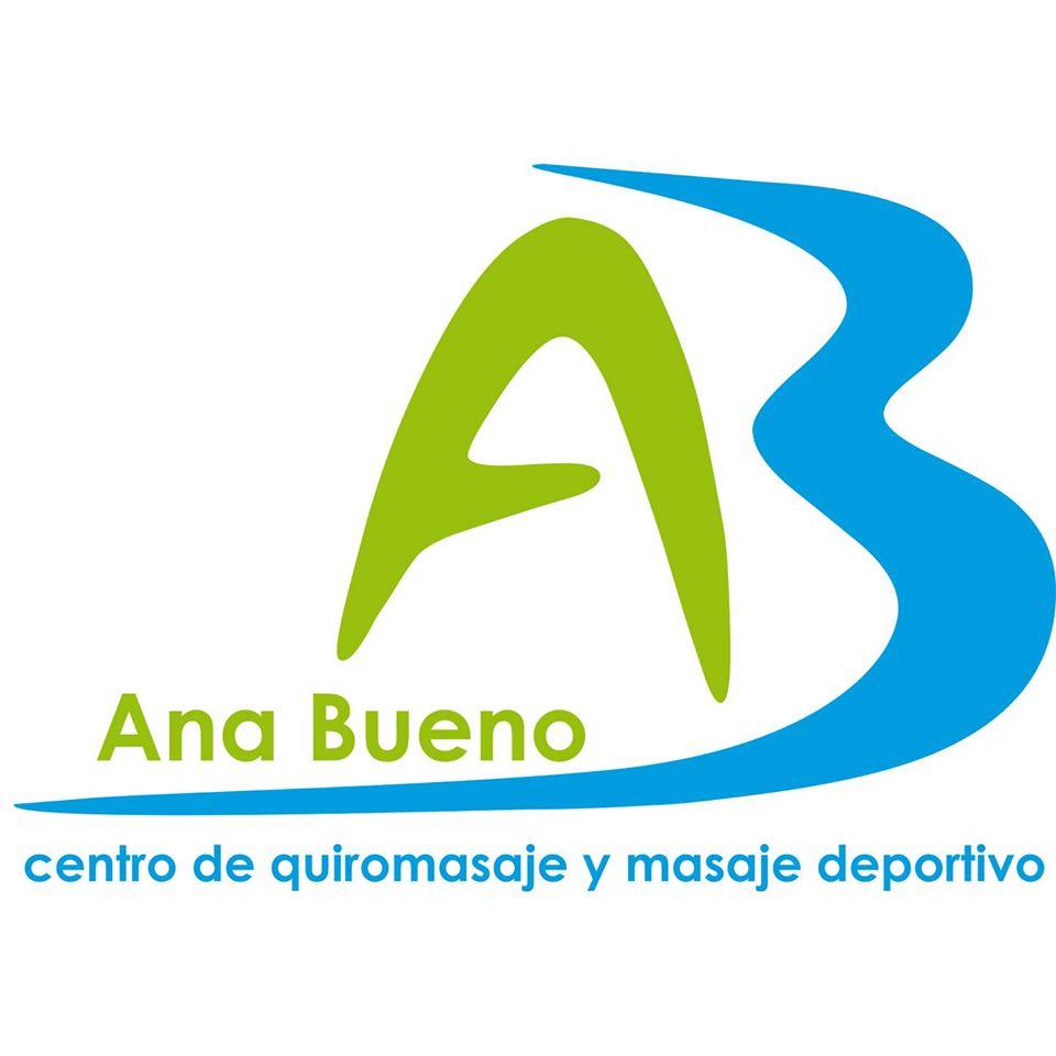 Quiromasajista Ana Bueno