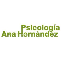 Psicología Ana Hernández