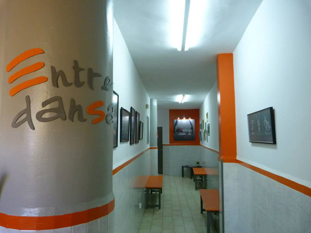Estudio Entredansa Alicante/Alacant