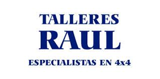 TALLERES RAÚL