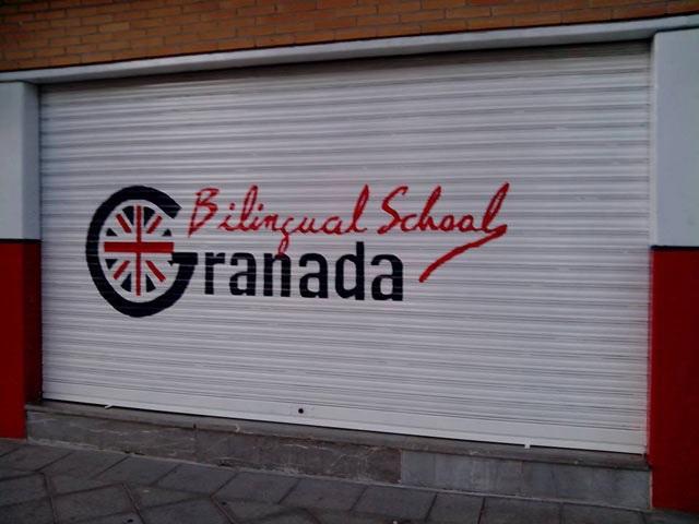 Bilingual School Granada