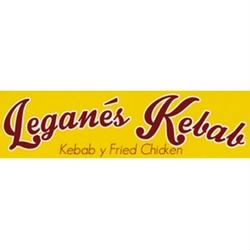 Leganes Kebab