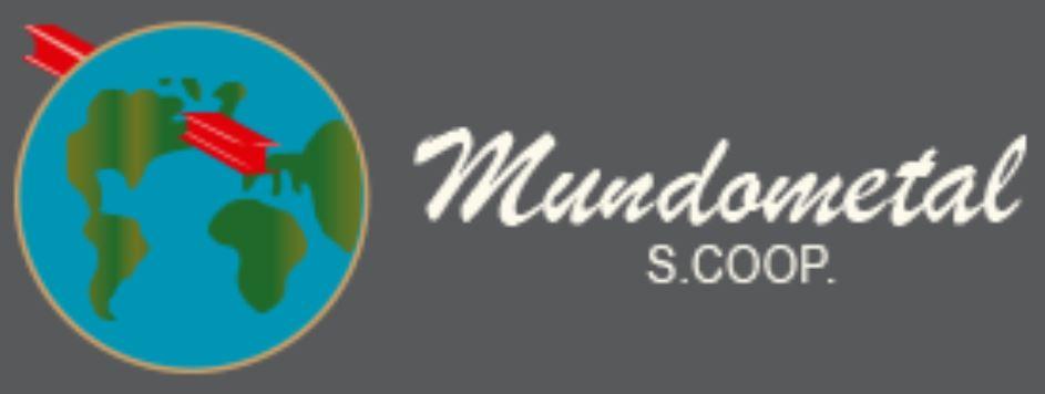 Mundometal S. Coop.