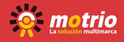 Talleres Gestina - Grupo MOTRIO