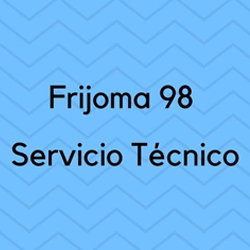 Frijoma 98 Servicio Técnico