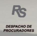 Procuradora Rosa M.ª Sagardía Redondo