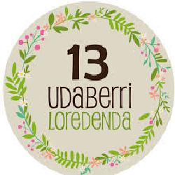 13 Udaberri Loredenda