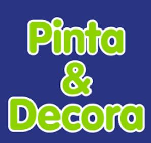 Pinta & Decora