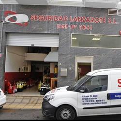 Imagen de Seguridad Lanzarote