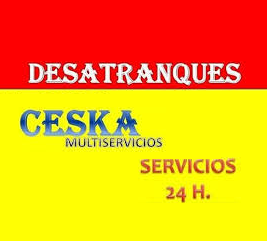 Desatranques Ceska