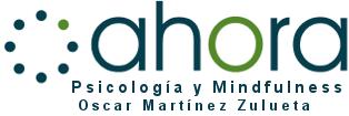 Ahora Centro De Psicología Óscar Martínez Zulueta