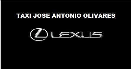 Taxi Huesca Antonio Olivares