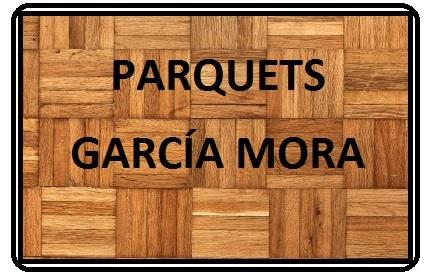 PARQUETS GARCÍA MORA