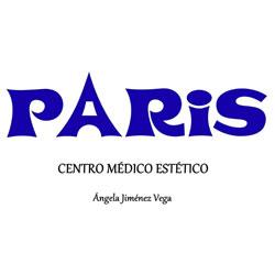 Ángela Jiménez - París