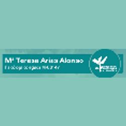 Psicóloga Teresa Árias