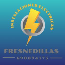 Instalaciones Eléctricas Fresnedillas