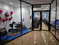Imagen de Mobility Rent Alicante