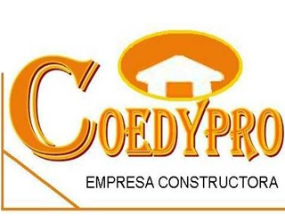 Coedypro Empresa Constructora S.L.