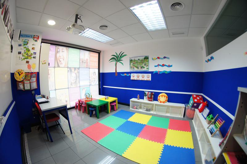 Centro de Estudios Integrales 4