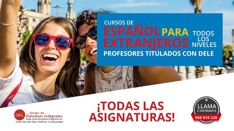 Centro de Estudios Integrales 7