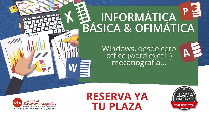 Centro de Estudios Integrales 12